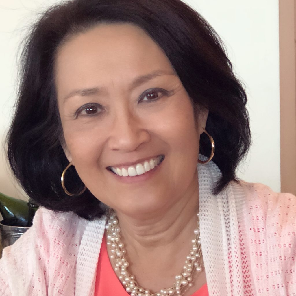Picture of Prudence Kuai